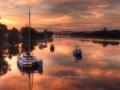 Moruya River Sunrise 2