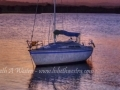 Moruya River Sunset