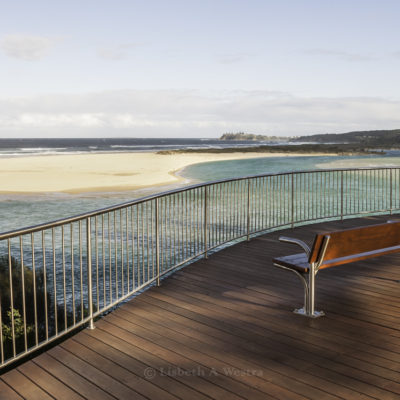 Nelson Parade Boardwalk, Tuross Head